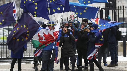 El Comité del Brexit de Westminster pide posponer la salida de la UE
