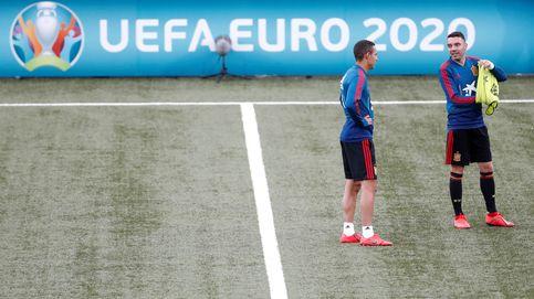 Islas Feroe - España en directo: resumen, goles y resultado