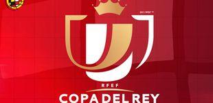 Post de Calendario de partidos y resultados de la Copa del Rey 2017/2018