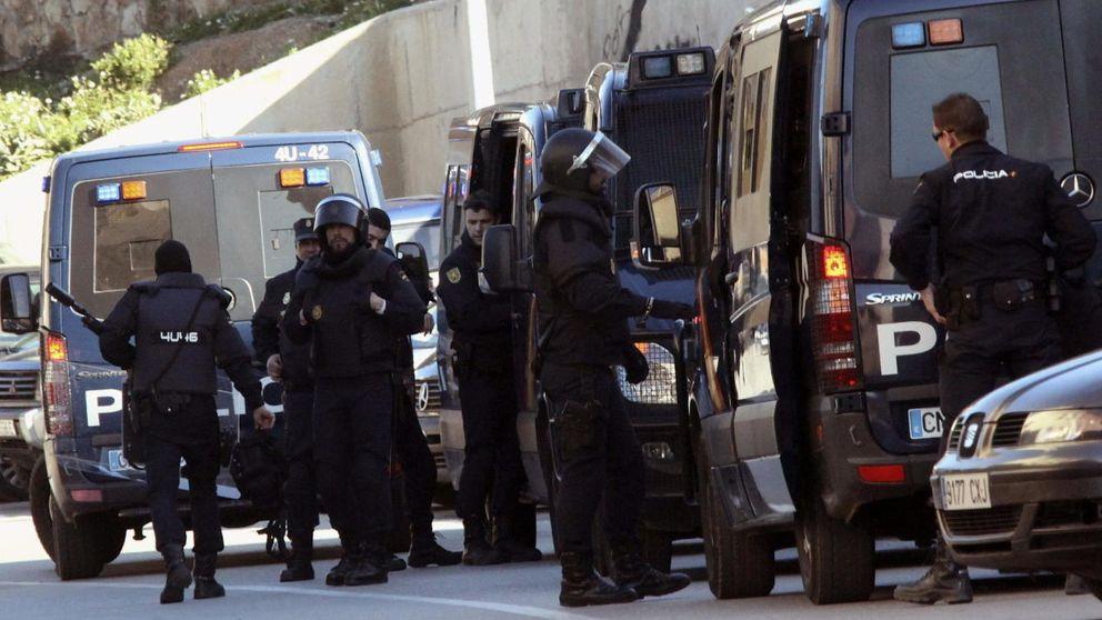 La Policía acusa a los Mossos de proteger al mayor narco del puerto de Barcelona