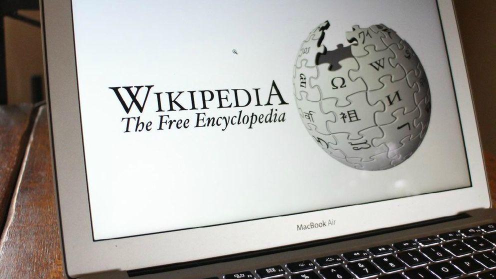 Del Papa ácrata a la muerte de Aznar: las mayores estafas de Wikipedia