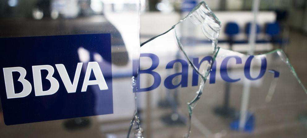 Foto: BBVA sigue los pasos de Santander y sitúa el interés de su depósito por debajo del 1%