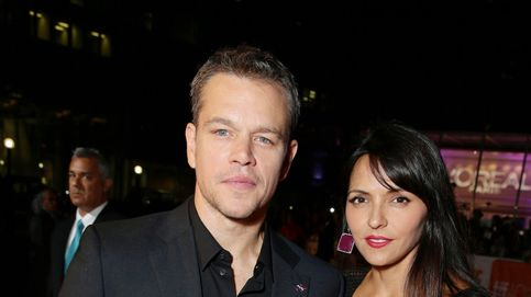 Matt Damon se divorcia por culpa de Affleck: su mujer le pide 140 millones de dólares
