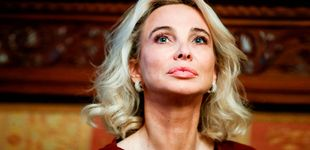 Post de Cuando Corinna Larsen era la reina de la corte de don Juan Carlos