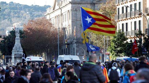 Los CDR no evitan el Consejo de Ministros pero alteran la vida cotidiana en Barcelona