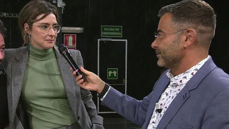 Jorge Javier Vázquez confiesa por qué huía de Sandra Barneda (y Belén Esteban tiene que ver)