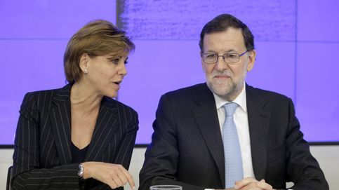 El PP cubre con mujeres sus bajas en las listas de Baleares, Canarias y Málaga