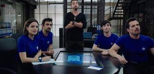 Post de Primer teaser de 'Cuerpo de élite' en Antena 3