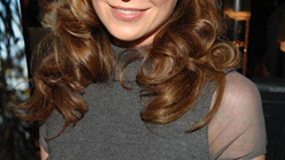 Ellen Pompeo, de 'Anatomía de Grey', embarazada