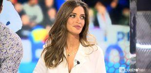 Post de La broma con la que Carreño ha recibido a Sara Carbonero en 'Deportes Cuatro'