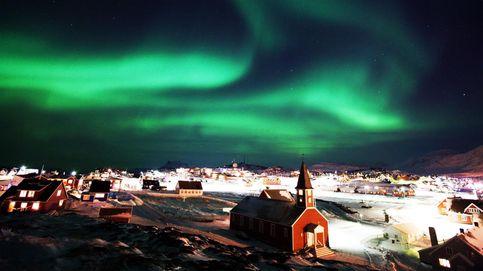 Auroras Boreales, el aliento de Odín