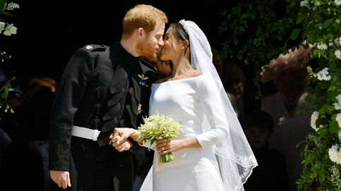 La boda de Harry y Meghan Markle, en movimiento