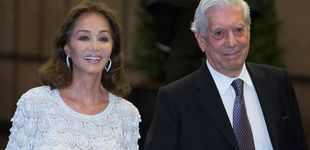 Post de La paz reina por fin en la familia de Vargas Llosa