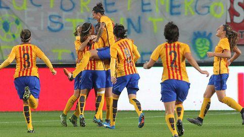 Cara y cruz para Barça y Atlético en los octavos de la Champions femenina