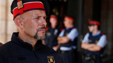 Rebelión silenciosa en los Mossos: llamadas y cartas a Interior para convertirse en policías