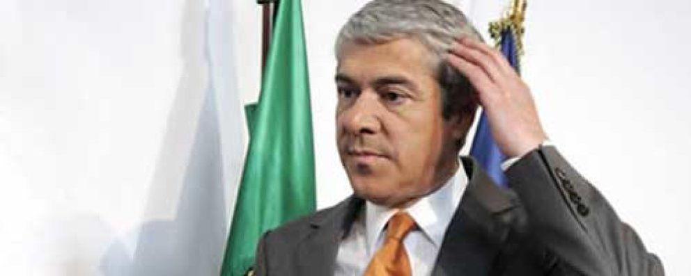 Foto: El presidente de Portugal disuelve el Parlamento y anuncia elecciones legislativas para el 5 de junio