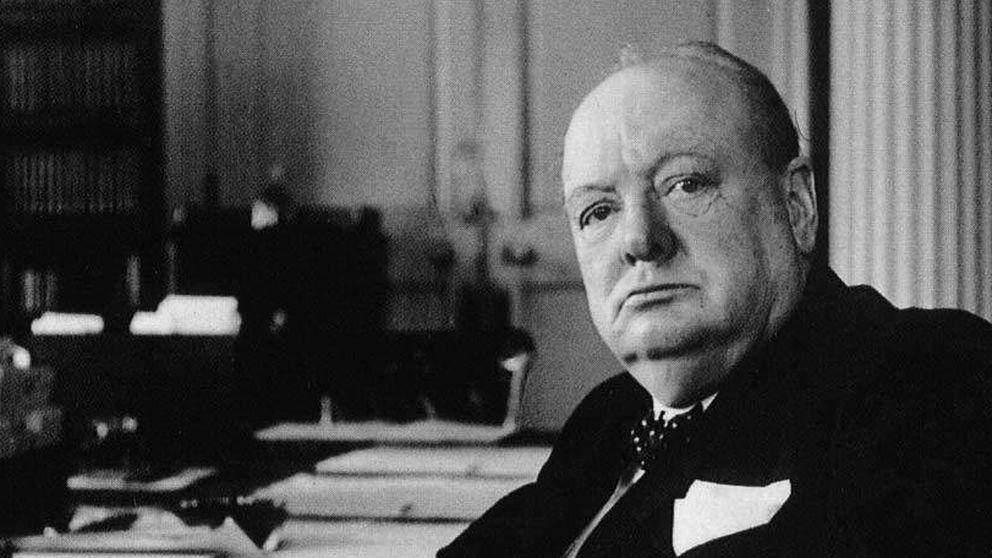 Winston Churchill, el frívolo contable de vidas humanas