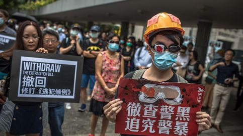 Youtube cancela 210 cuentas en Hong Kong por desinformar sobre las protestas