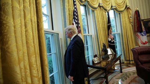 La 'ola azul' que promete castigar a Trump en las elecciones de noviembre