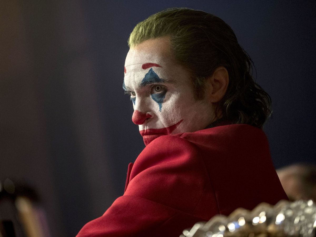 Foto: Fotograma del 'Joker'. (EFE)