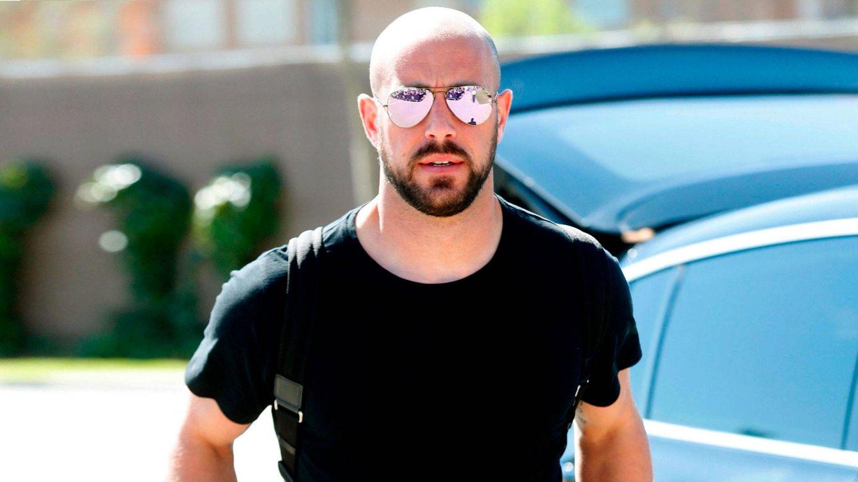 Pepe Reina: actor, padre de 5 hijos y 'salpicado' por la mafia napolitana