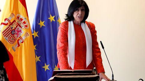 Robles recaba apoyo de Francia para reconducir el choque con Airbus