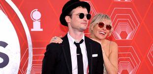 Post de Sienna Miller y los looks más relevantes de los Tony