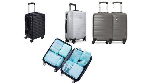 Las mejores ofertas en maletas de cabina en el Amazon Prime Day 2019