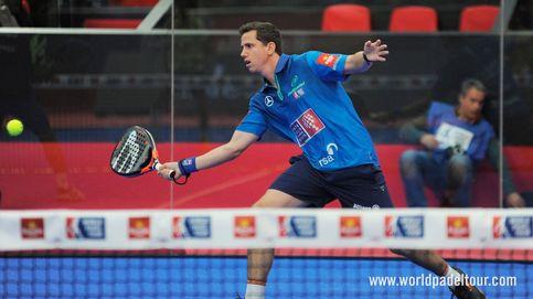 La espectacular semifinal del A Coruña Open