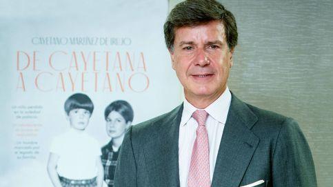 """Cayetano y el éxito de su libro: """"Me ha dado buen dinero y eso que yo no esperaba nada"""