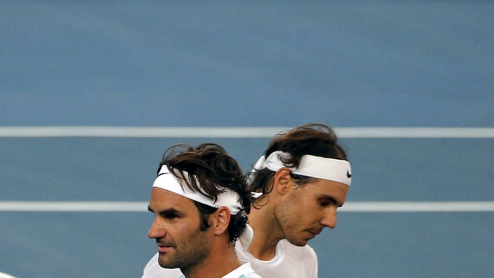 ¿Tenis sin Federer ni Rafa Nadal? La dificultad de mantener el cuerpo intacto