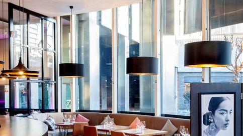 Gigi, Ornella y otros restaurantes cool en Madrid con nombre de mujer