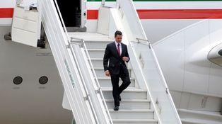La fiebre de los mexicanos por España... llega hasta el expresidente Peña Nieto