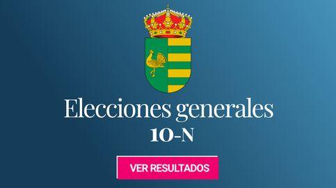 Elecciones generales 2019 en Parla: estos son los resultados