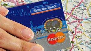 MasterCard gana 455 millones de dólares en el primer trimestre, un 24% más