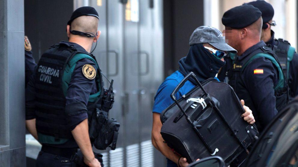 Enaltecimiento, redes, símbología: qué pasará si los CDR son terroristas