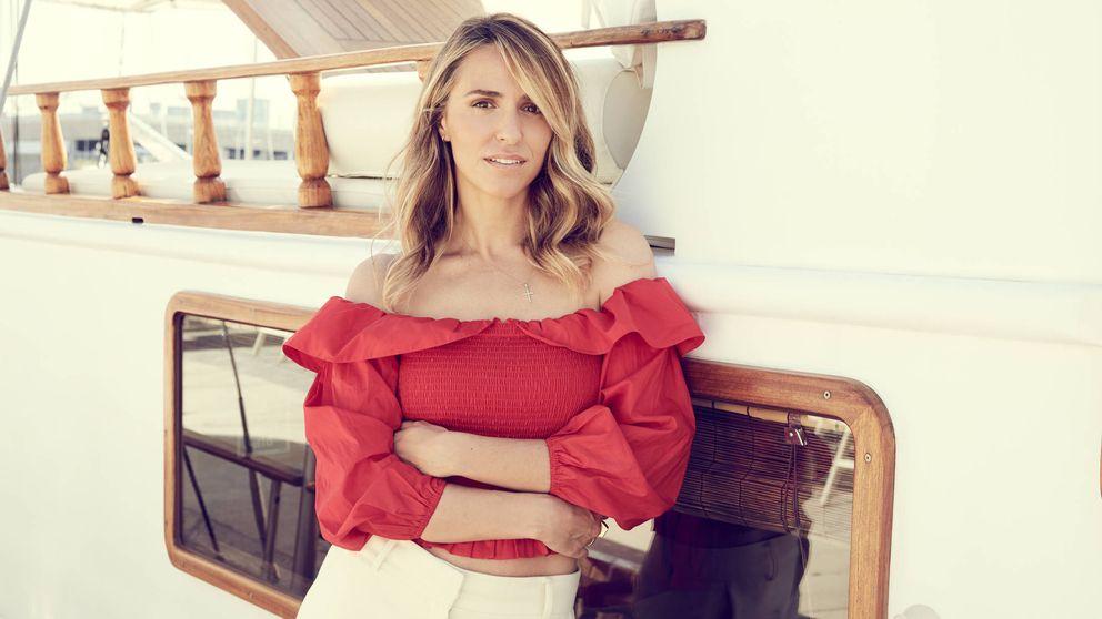 """Laura Vecino en exclusiva: """"Para mí fabricar mi colección en España es un prioridad"""