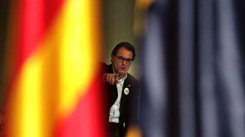 La empresa catalana prefiere elecciones a un Artur Mas débil en la Generalitat