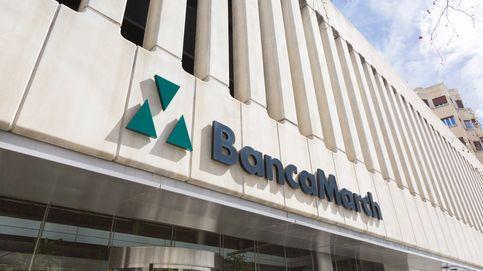 March lanza el primer fondo de capital riesgo de su nueva ofensiva en banca privada