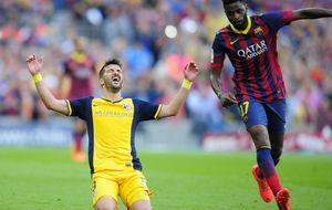 Song abandona el Barcelona para irse cedido un año al West Ham