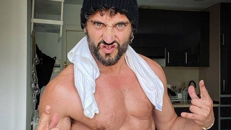 Paco León sufre la censura de Instagram ante su nuevo y comentado destape