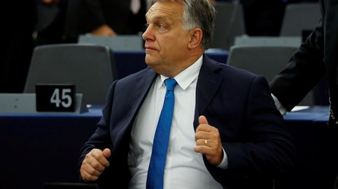 El Partido Popular Europeo enseña la puerta a Orbán por su deriva autoritaria