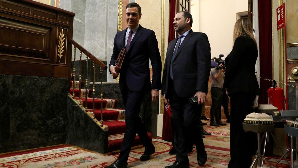 Cs extiende el caso Ábalos a Sánchez y exige que comparezca en el Congreso
