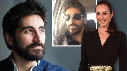 Escritor y ¿recién separado?: así es Manel Loureiro, la pareja de Ana Milán