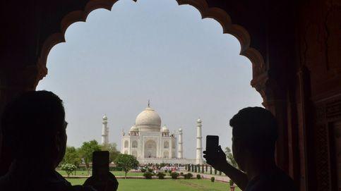 India pide dinero para el Taj Majal y un 2 de mayo en Madrid contra La Manada: el día en fotos