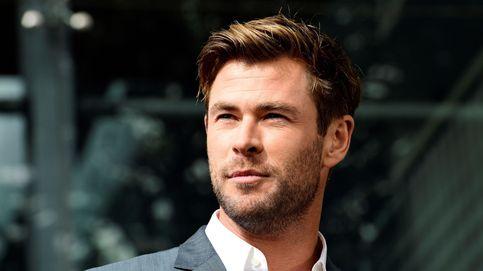 Los trucos para adelgazar de Chris Hemsworth según su propio entrenador