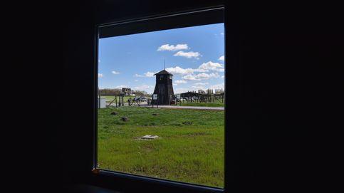 Vista del Museo Estatal de Majdanek