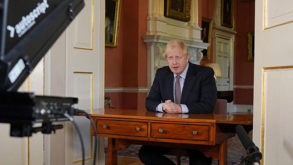 El último en confinarse, ¿el último en salir? Reino Unido paga sus errores de la pandemia