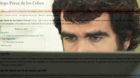 Mucho más que el catalán de la tostadora: Àlex Hinojo, el 'wikipedista' del 'procés'
