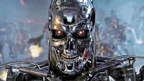 China y Estados Unidos preparan ya la guerra de los Terminator